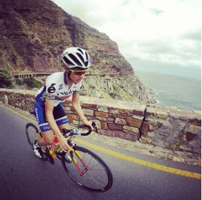 Savage's top Instagram accounts for cyclists to follow