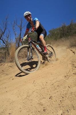 Pure Savage race report: SA XCO Rhebokskloof